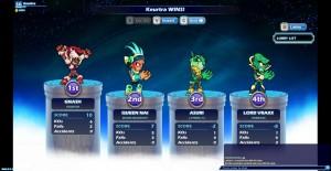 jeu de combat gratuit - brawlhalla