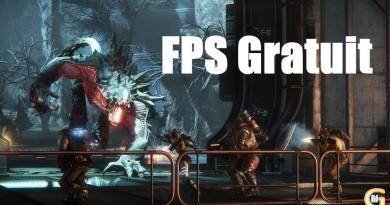 fps gratuit