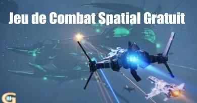 jeu de combat spatial gratuit