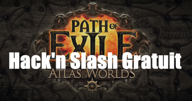 hack n slash gratuit path of exile
