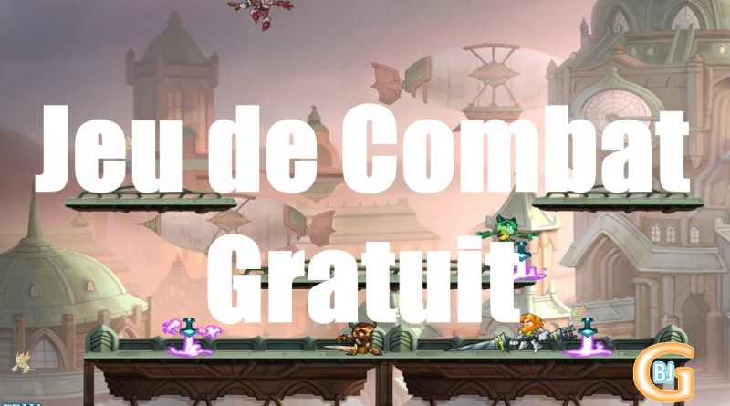 jeu de combat pc free to play