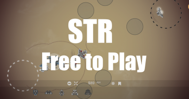 STR Free to Play
