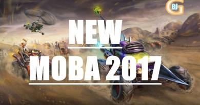 nouveau moba 2017