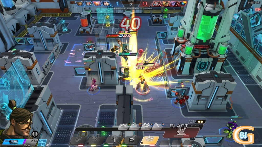 moba tour par tour atlas reactor