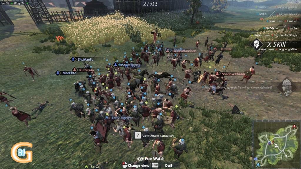 Nous avons répertorié pour vous les meilleurs jeux de stratégie gratuits. Mettez-vous dans la peau d'un chef de guerre, usez de vos ressources et de vos hommes pour conquérir et régner.
