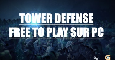 tower defense pc gratuit