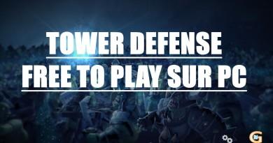 tower defense pc gratuit
