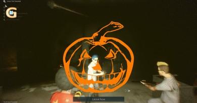 jeu pc gratuit horreur halloween