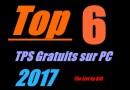 TOP 6 des Meilleurs TPS Gratuits 2017 sur PC