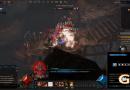 Hack'n'Slash Gratuit sur PC : MU Legend