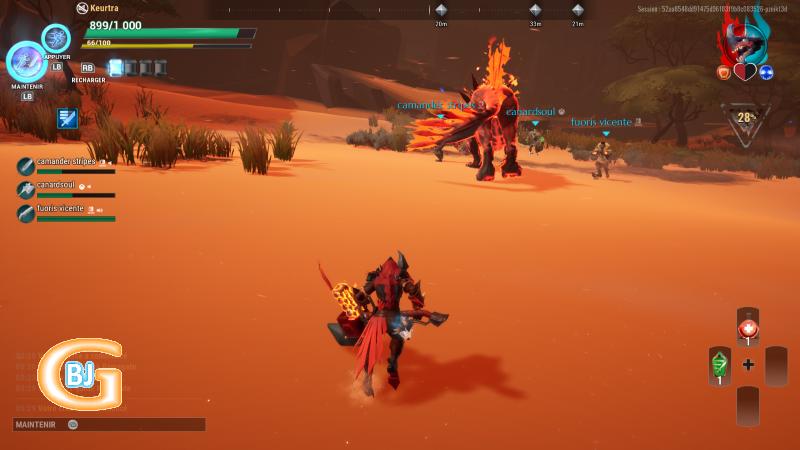 monster hunter world gratuit - dauntless - bons jeux gratuits